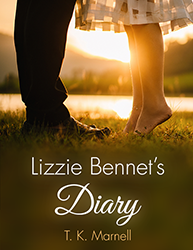 Cover of Lizzie Bennet's Diary